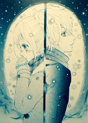 『まりもの花』